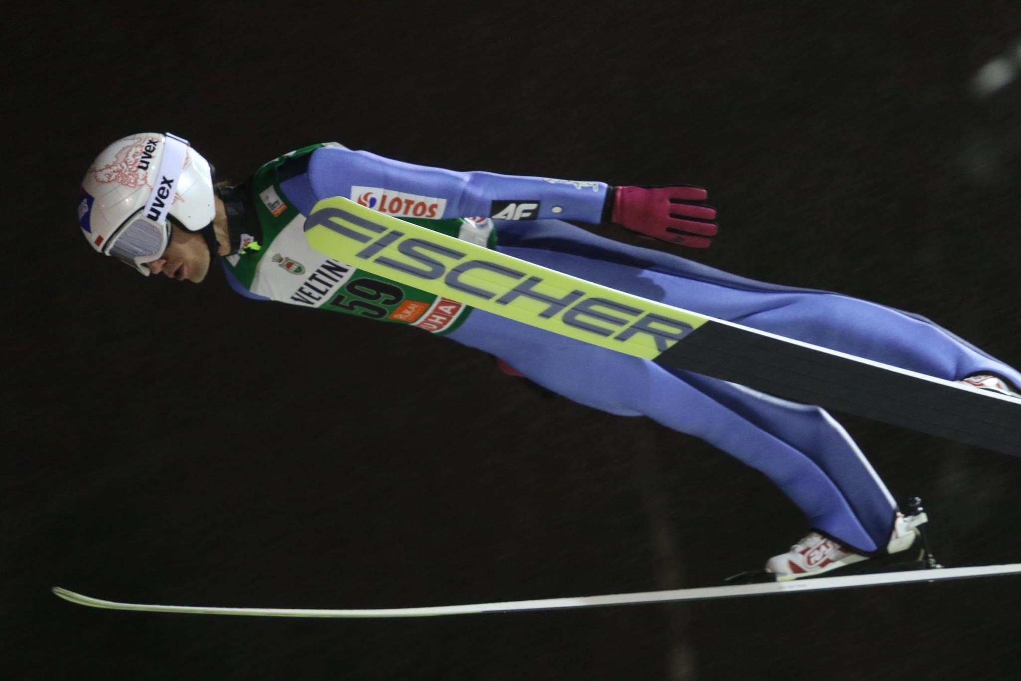 Kuusamo Skoki narciarskie, Sport, Ciekawostki