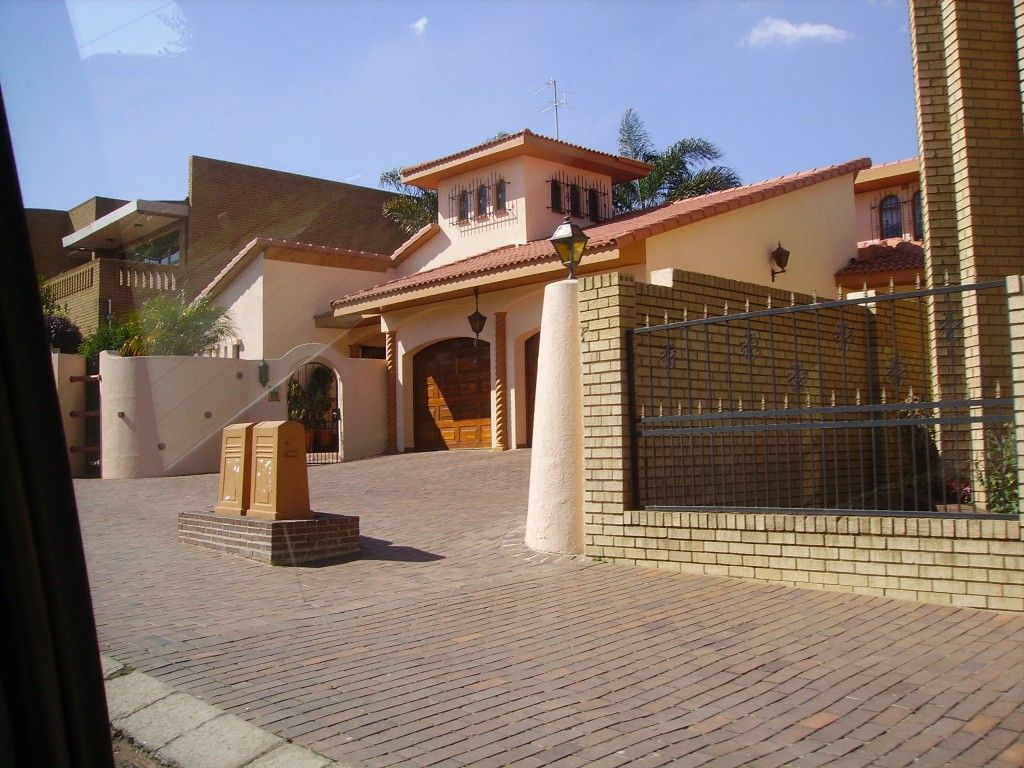 Beautiful homes in soweto south africa ttot