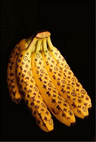 banane Louis Vuitton