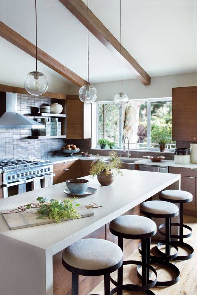 Cool Ranch  Famous Interior Designers Celebrity And Stools Interesting Famous Kitchen Designers Decorating Inspiration