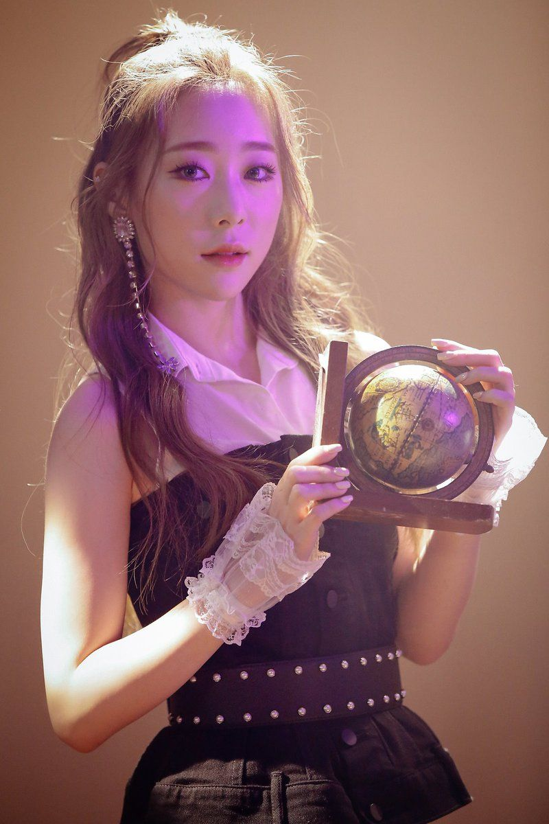 Image result for Yeonjung wjsn SAVE ME SAVE SAVE YOU