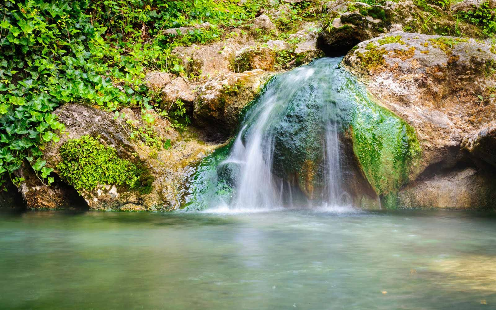 Five Things to Do in Hot Springs National Park