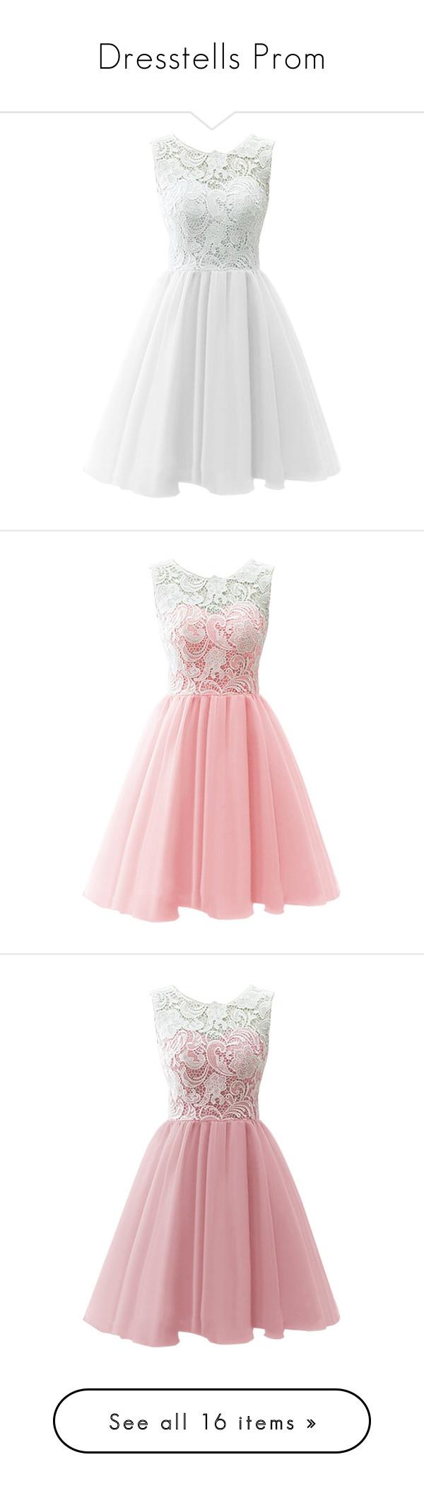 Dresstells Prom\