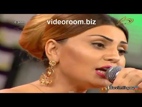 Sebnem Tovuzlu Super Popuri Sevimli Sou 29 06 2015 Youtube Super Incoming Call Screenshot