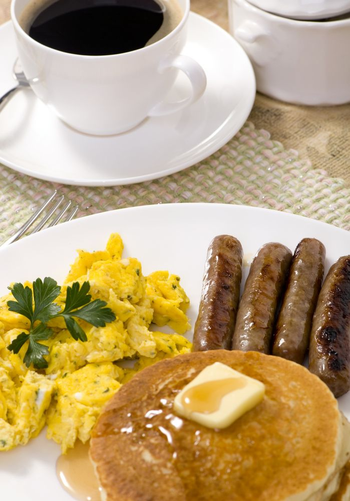 Great Breakfasts The Most Delicious Places To Begin Your Day In Joburg