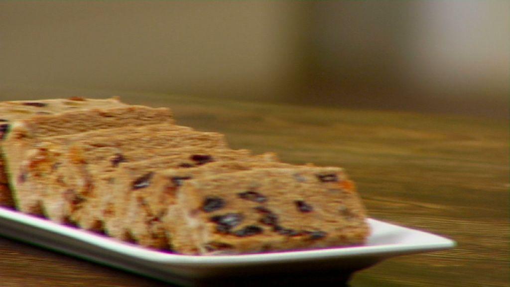 Breakfast tea loaf food food chef rakesh sethi pinterest breakfast tea loaf food food forumfinder Gallery