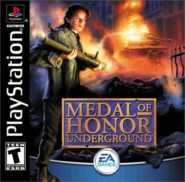 9 Medal Of Honor Franchise Ideas Medal Of Honor Medals Honor