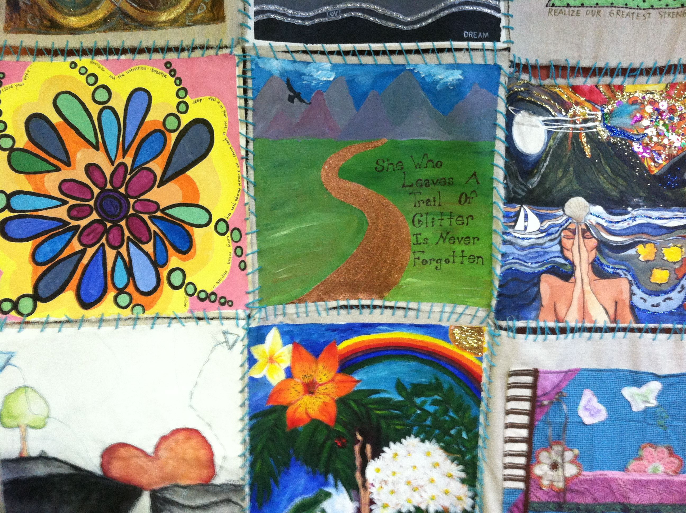 Art Therapy Capstone Project