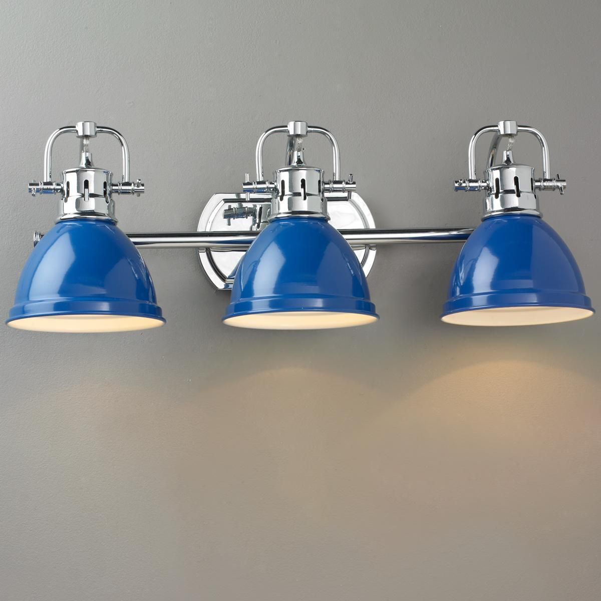 Classic Dome Shade Bath Light 3 Light Vintage Bathroom Lighting Vintage Bathroom Light Fixtures Bath Light