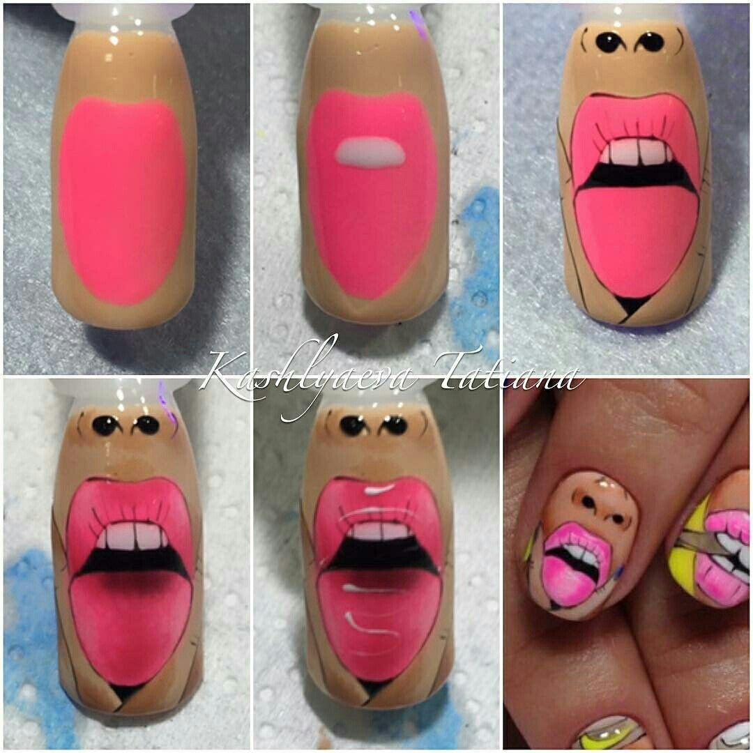 Pin by Denica on Nails | Pinterest | Bling nail art, Bling nails and ...