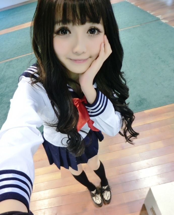 Can Cute japanese girls magnificent idea
