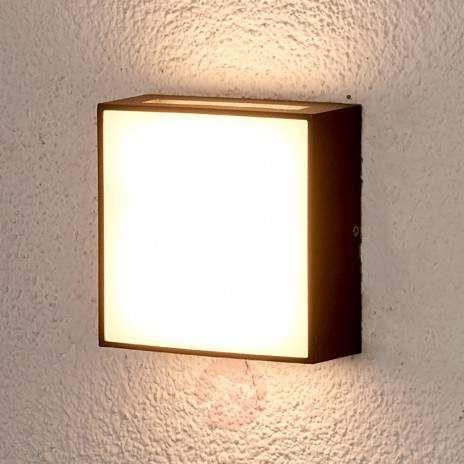 Angular Jumana Led Outdoor Wall Light 9618074 22 Modern Outdoor Wall Lighting Wall Lights Led Outdoor Wall Lights