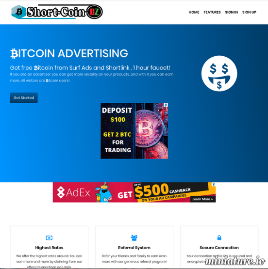 Bitcoin į SURF Finance valiutos kursas - Currency World