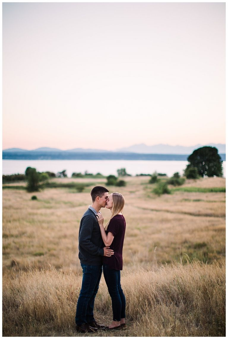 Pin On Seattle Engagement Photographer Julia Kinnunen Photography