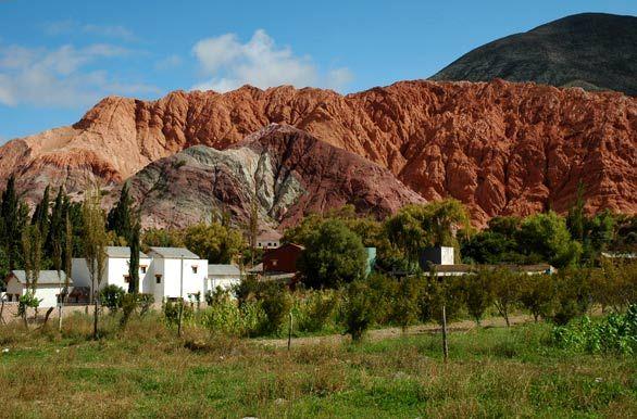 d73ddc38e728 Fotos de Purmamarca  Paisajes y Fotografías del norte argentino ...