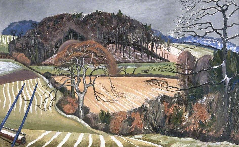 First Known When Lost Landscape Artist Landscape Art Landscape Paintings