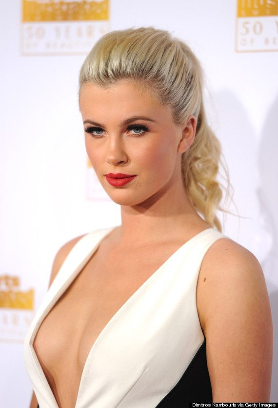 ireland baldwin movies