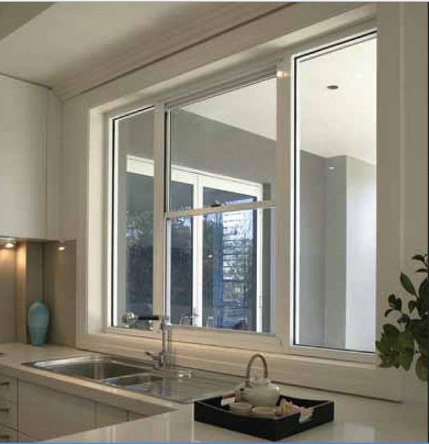 Contoh Desain Jendela Dapur Minimalis Terbaru 2015 Jendela