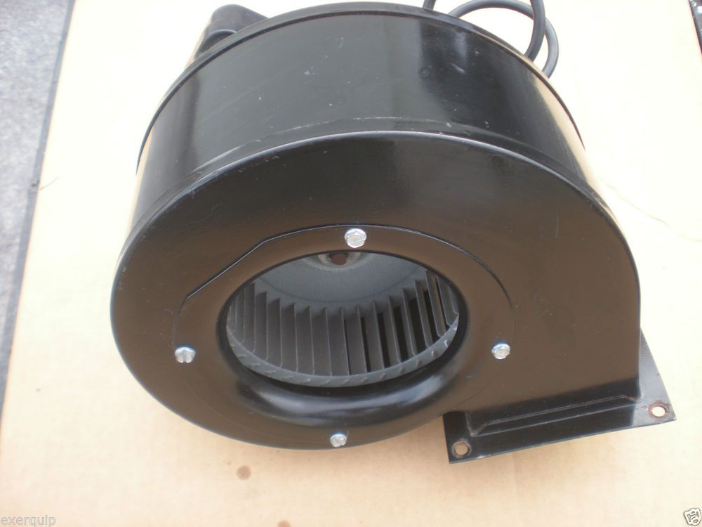 Dynamo Air Hockey Fan Blower Unit Commercial Nice Tested Working Can Ship Air Hockey Air Hockey Table Hockey Fans