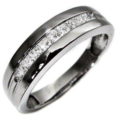 Love The Design Just Need Chocolate Diamonds Mens Wedding Rings Rings Mens Wedding Bands Diamond Wedding Bands