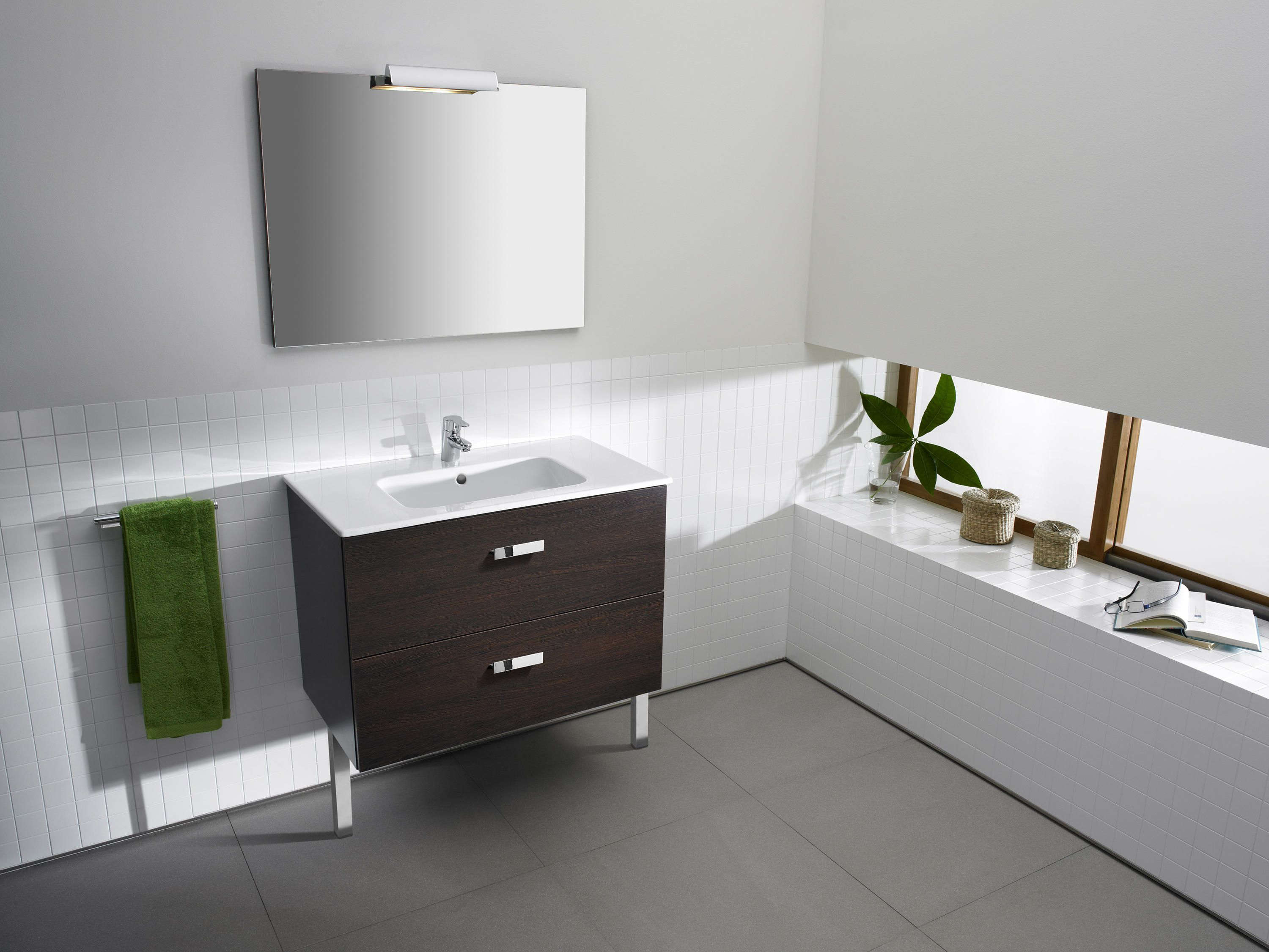 VICTORIA | UNIK - Designer Vanity units from ROCA ✓ all information ...
