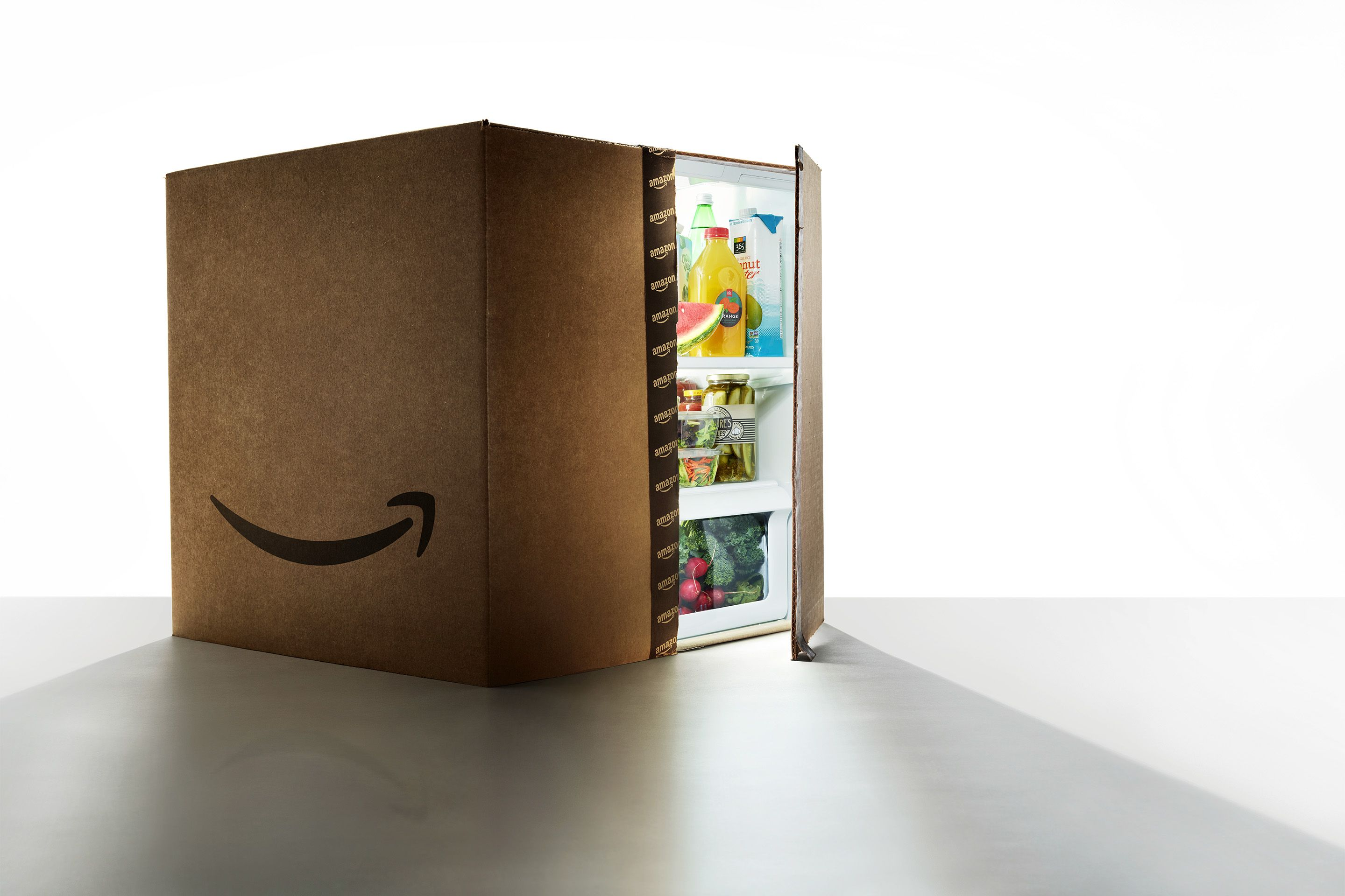 How Amazon Is Using Whole Foods In A Bid For Total Retail Domination Whole Food Recipes Amazon Grocery Retail