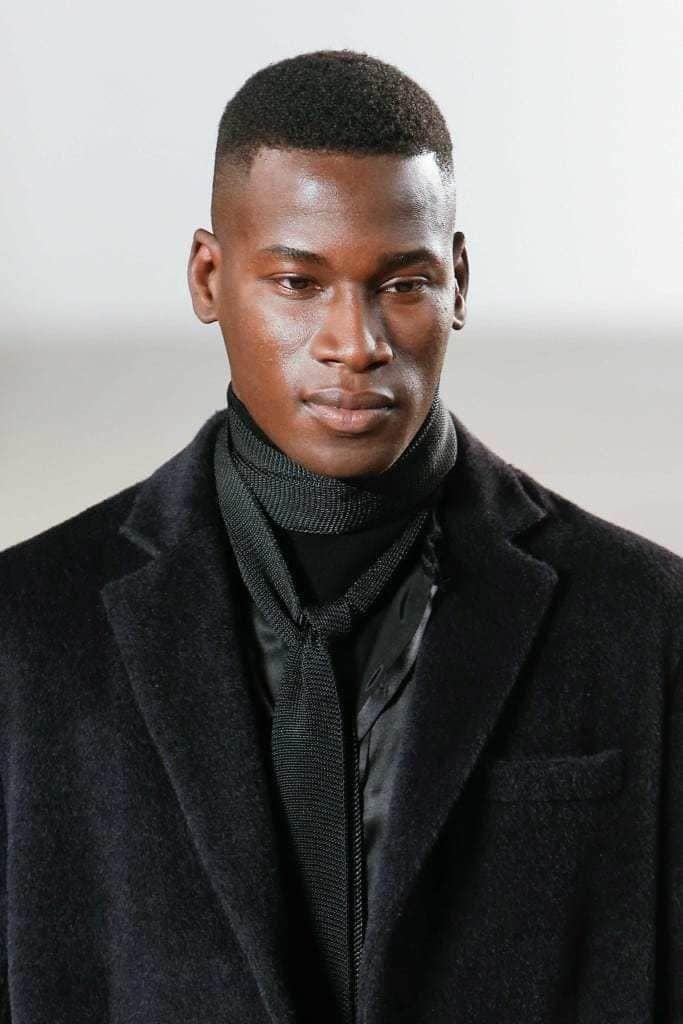 high and tight black men haircuts | RICHARD HAUGHTON ...