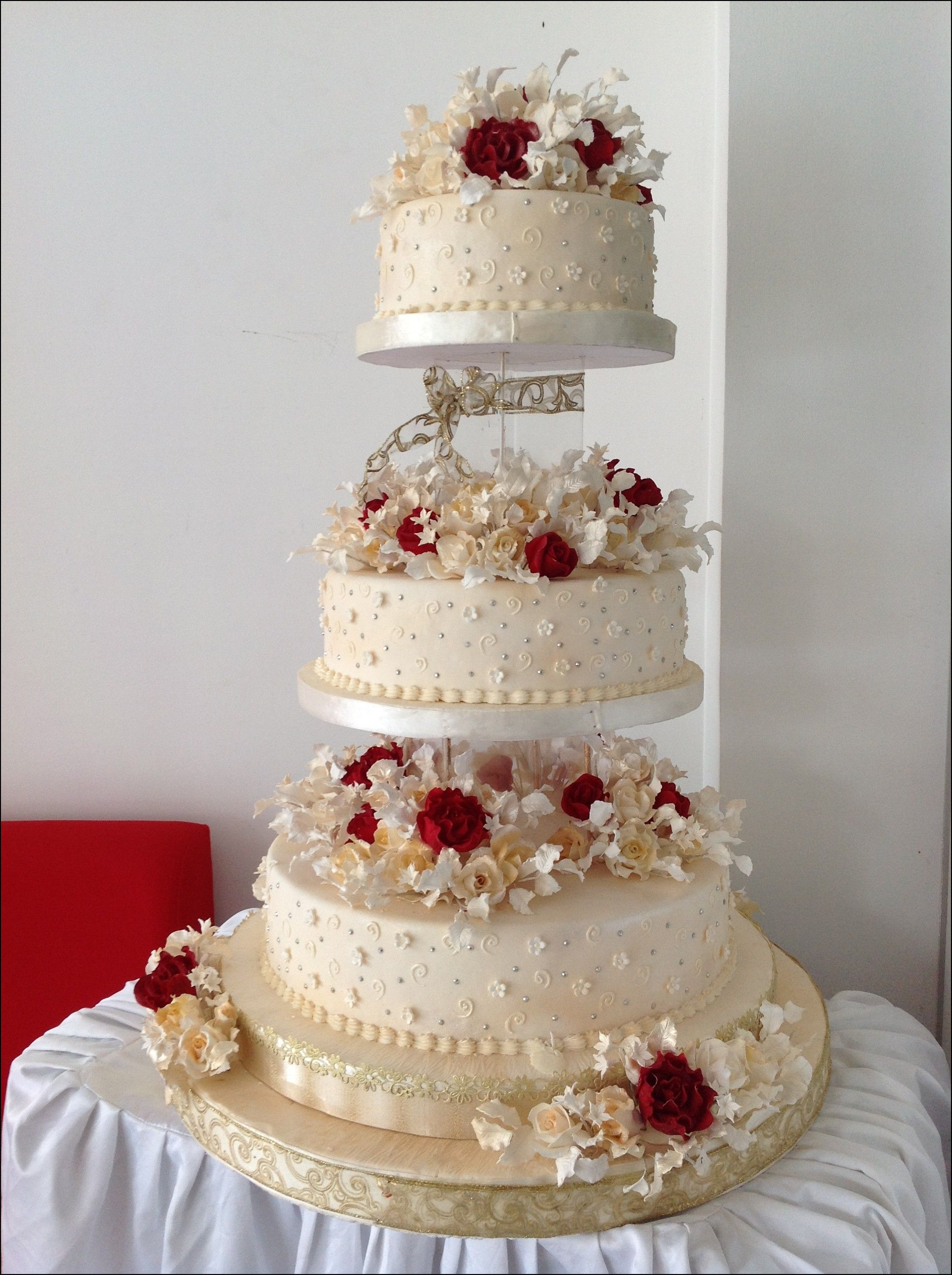 wedding cake structures pictures in sri lanka wedding cake structures pictures cakes 25781