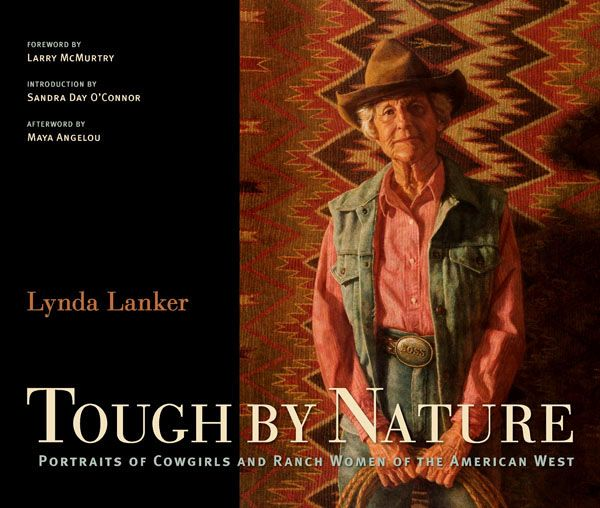 In Store Now**Lynda Lanker's Tough By Nature Exhibit Opens