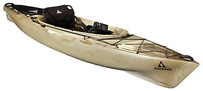 Ascend Fs12 Fishing Kayak Fishing Angler Kayak Kayak