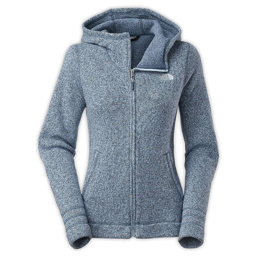 a932052c3 The North Face Women's Crescent Sunset Hoodie - at Moosejaw.com | My ...