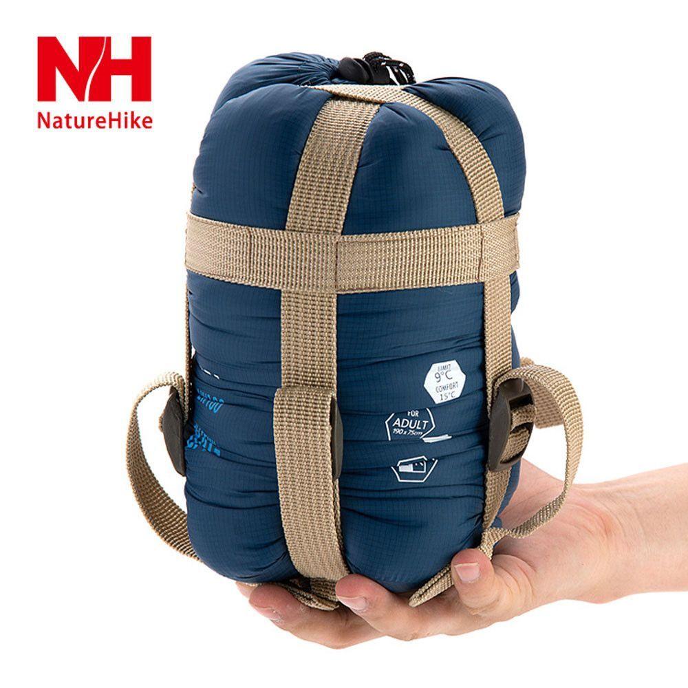 New multifuntion mini ultralight portable envelope outdoor sleeping
