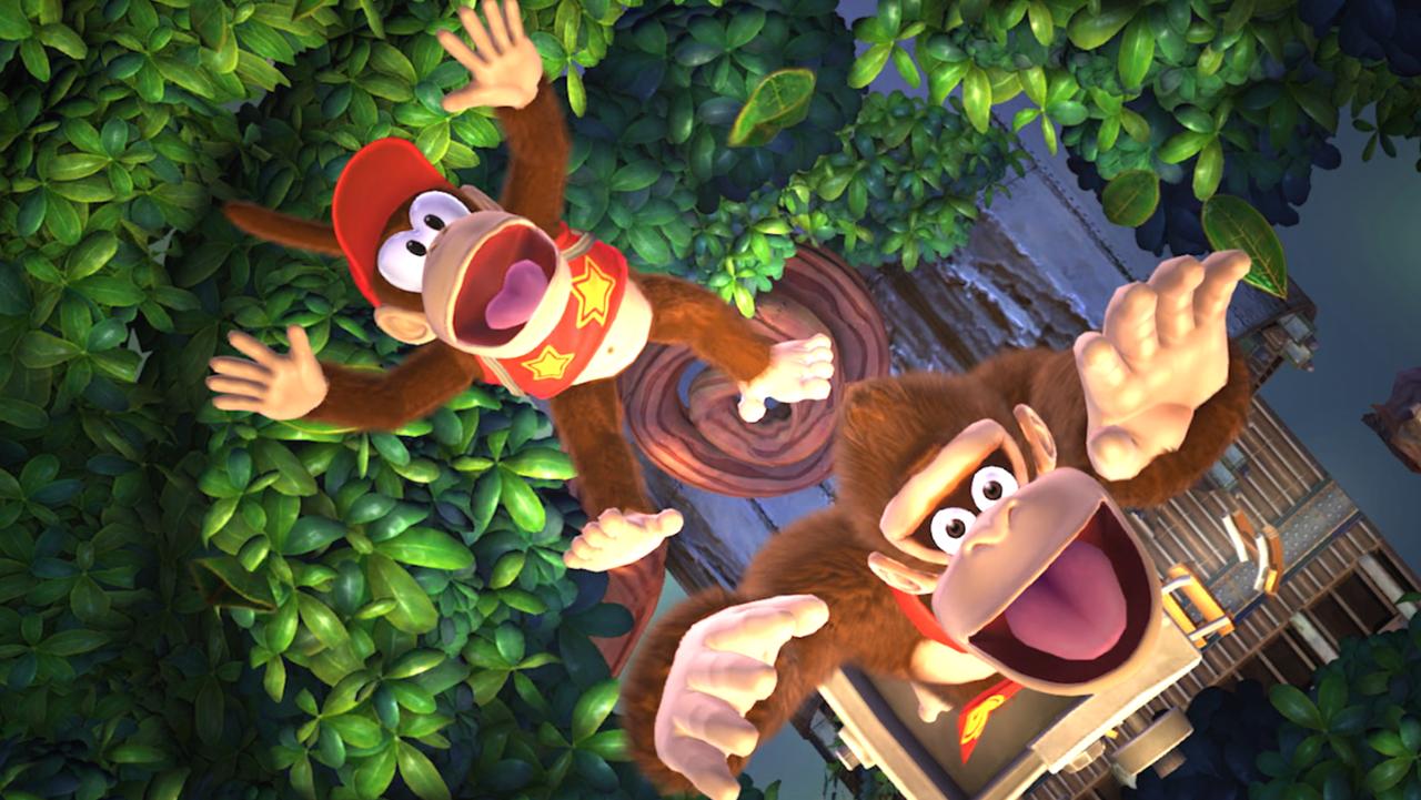 Pin By Scottdog Gaming On Scottdoggaming Donkey Kong Donkey