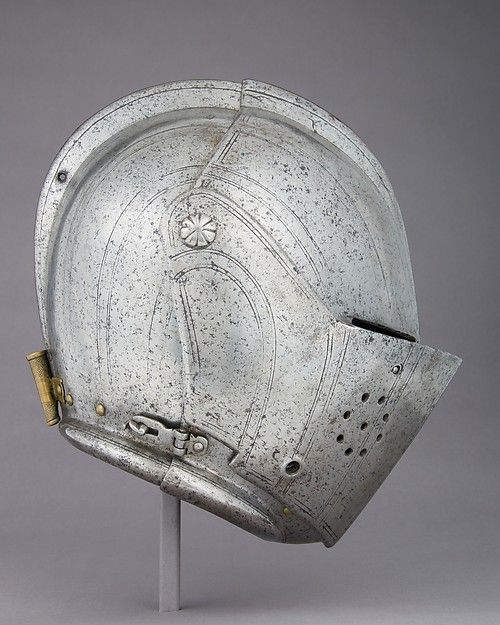 Late 16th Century