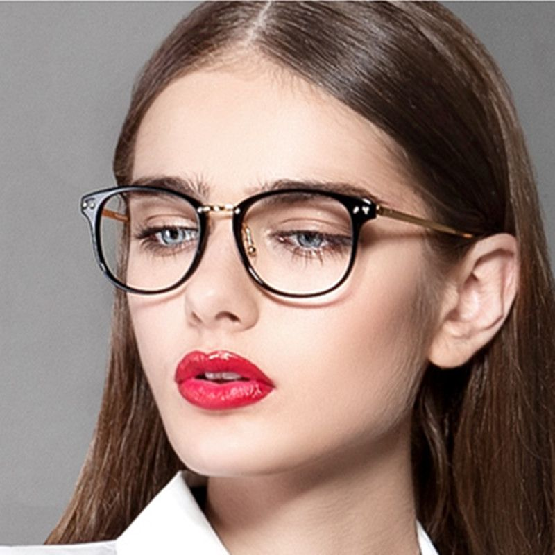 c054d2041dec Fashion Brand EyeGlasses 20163