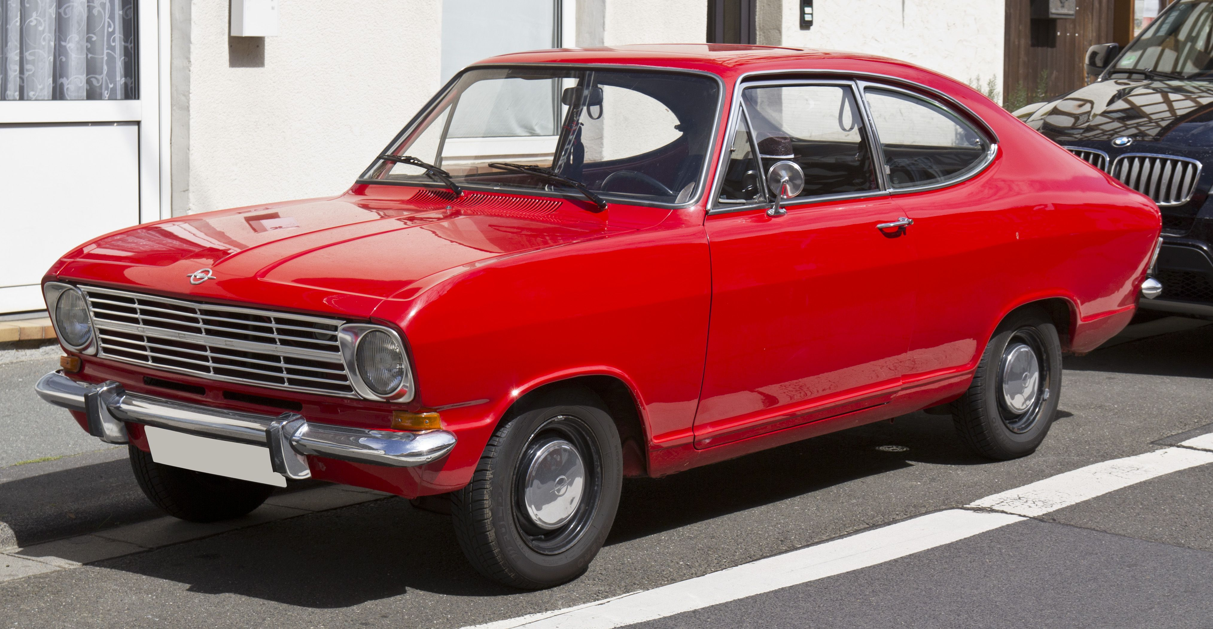 opel kadett b coup opel cars automobile coupe. Black Bedroom Furniture Sets. Home Design Ideas