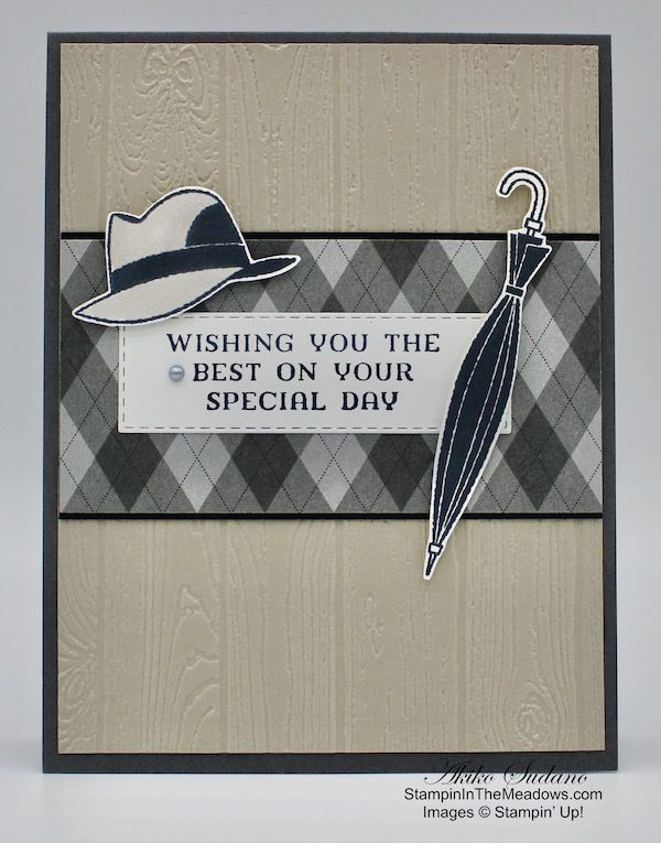 Stampin' Up! Well Dressed Birthday Card – Stampin' in the Meadows -  Stampin' Up! Well Dressed Birthday Card – Stampin' in the Meadows Stampin' Up! Well Dressed - #AnniversaryScrapbooking #birthday #Card #CoupleScrapbooking #dressed #HowToMakeAScrapbooking #meadows #PhotoScrapbooking #PolaroidScrapbooking #RelationshipScrapbooking #ScrapbookingAesthetic #ScrapbookingAlbumes #ScrapbookingAmor #ScrapbookingArt #ScrapbookingBaby #ScrapbookingBackground #ScrapbookingBirthday #ScrapbookingBlack #Scr