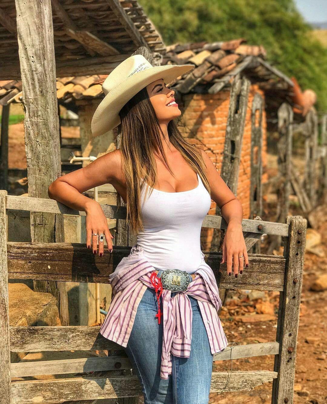 Valory irene big tits cowgirl mybigtitsbabes