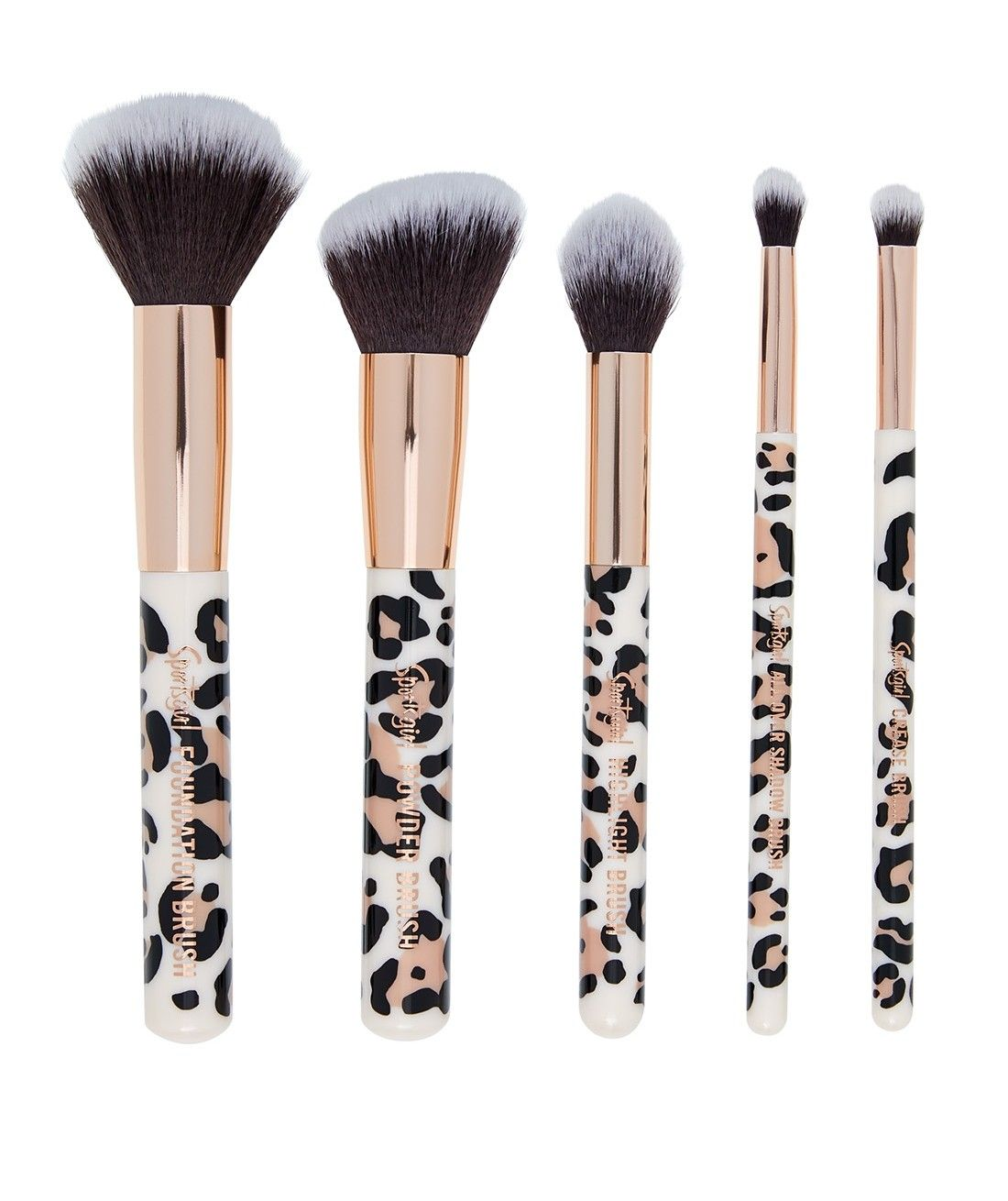 Beauty Brush With Fame Animal Instincts Beauty