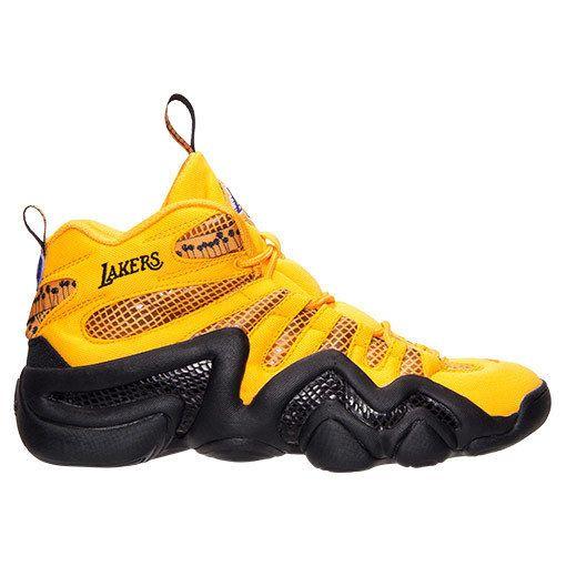 Men's Kobe Bryant Adidas Crazy 8 Basketball Shoes KB8 #adidas  #BasketballShoes