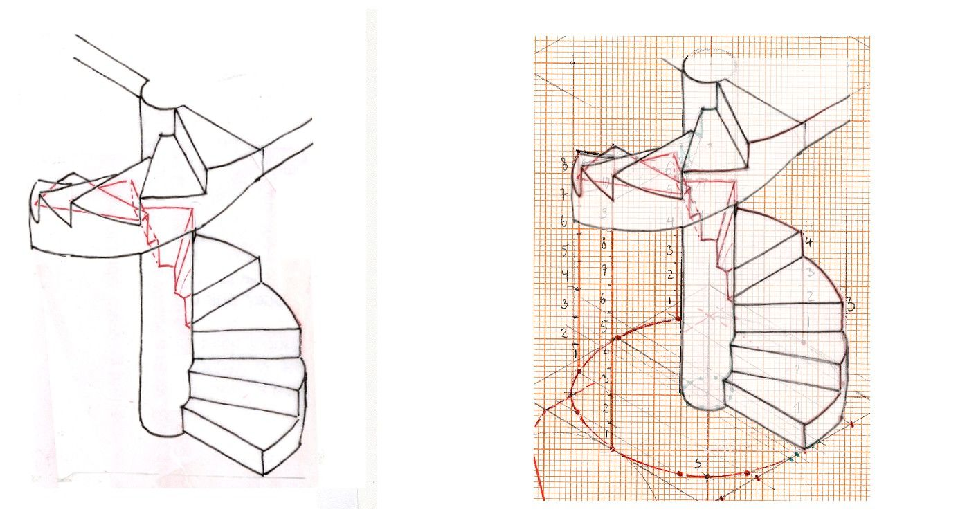 Drawing With Perspective Part 3 Isometric Projection In 2019
