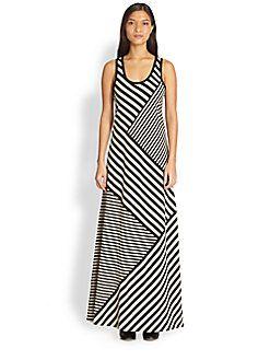 60e0dfb1527 Spring  Summer dresses at  Saks Fifth Avenue. Visit them at 150 Worth.