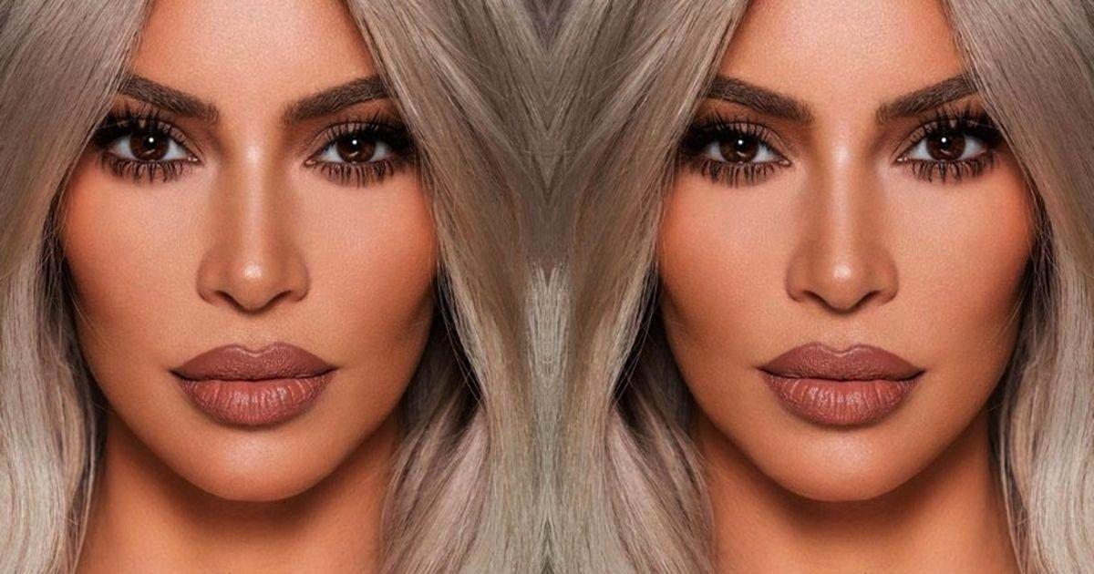 Kardashian West Is Launching KKW Beauty Lip Liners and Eight New Lipsticks , Kim Kardashian West I