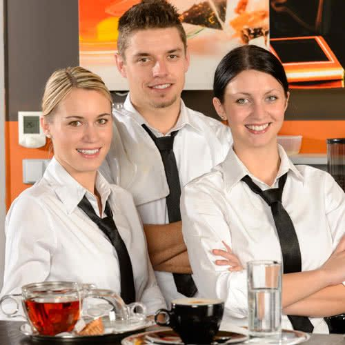 Interview Questions For Restaurant Servers and Hosts - interview questions for servers