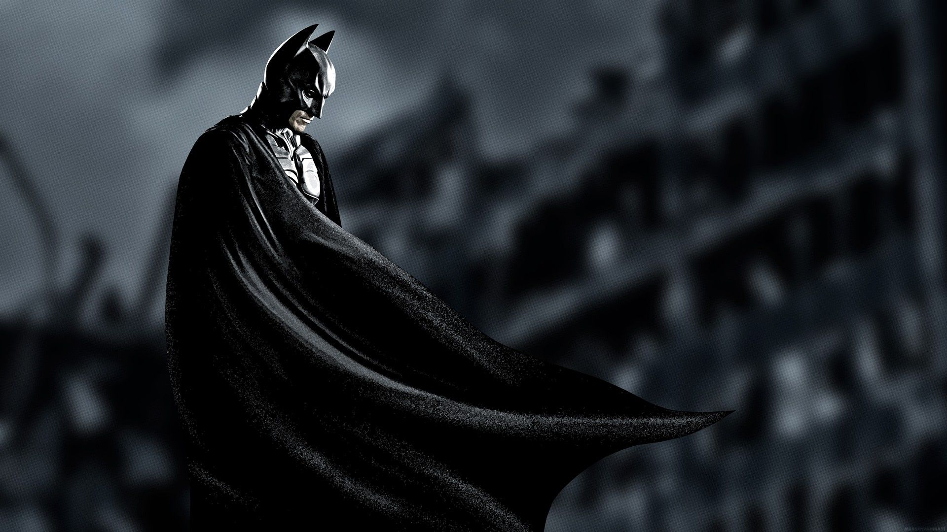 Hd wallpaper of batman - Collection Of Download Wallpaper Batman On Hdwallpapers