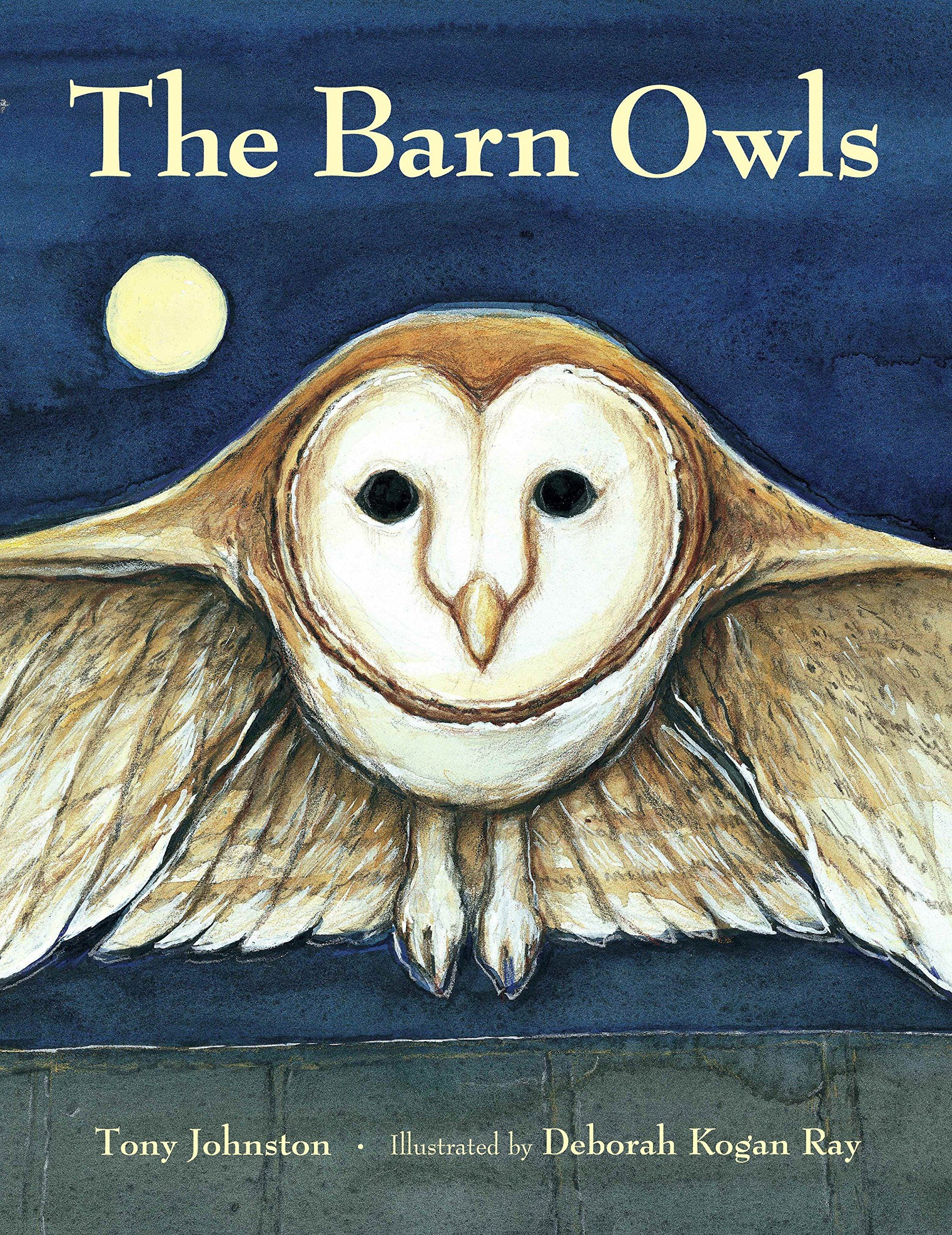 The Barn Owls In