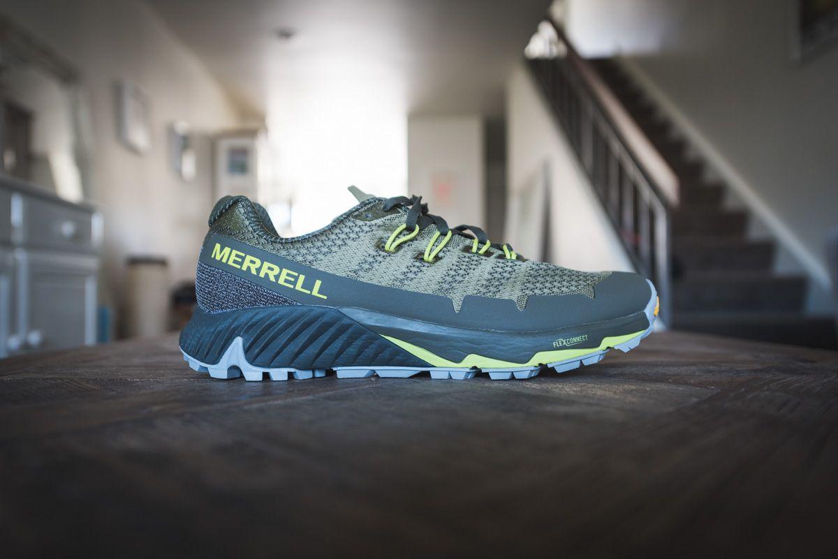 Merrell AGILITY PEAK FLEX 3 Zapatillas de trail mujer