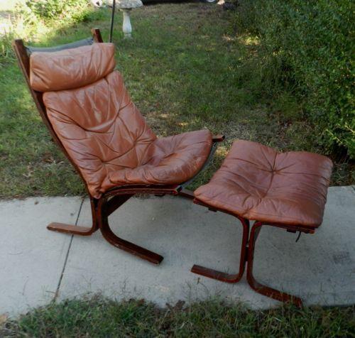 Westnofa Norway Siesta Chair Кресла качалки Кресло