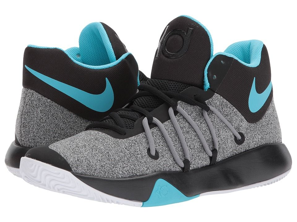 super popular 9d3f6 1f8ba ... get nike kd trey 5 v mens basketball shoes black white gamma blue cool  grey e361a