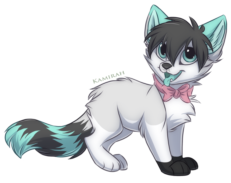 Commission :: Homohelvetti by Kamirah on DeviantArt | Animal anime ...